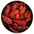 dried chillis